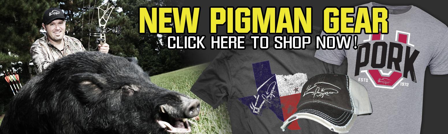 PigmanGear.com